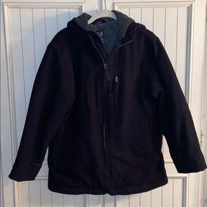 Gap Navy Wool Jacket
